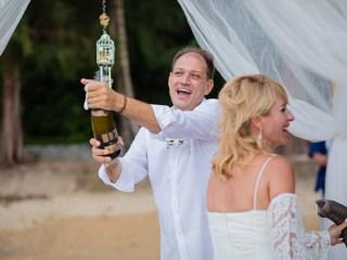 Unique Phuket Wedding Planners Hua Beach Wedding Sep 2017 234