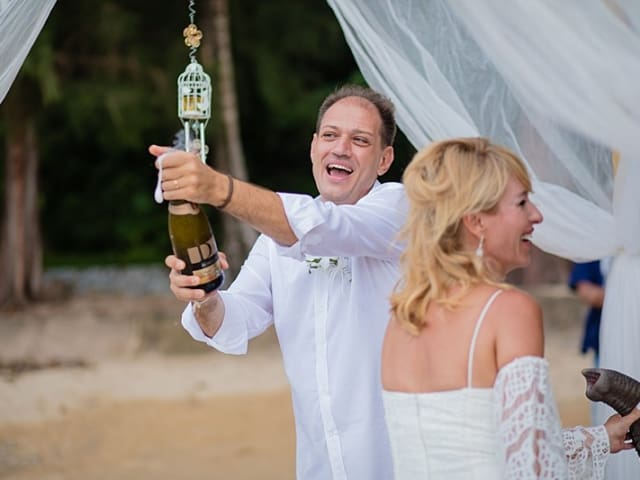 Unique Phuket Wedding Planners Hua Beach Wedding Sep 2017 234
