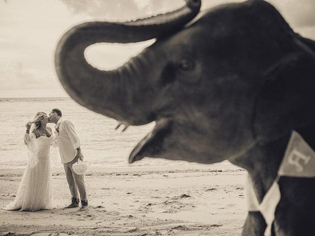 Unique Phuket Wedding Planners Hua Beach Wedding Sep 2017 285