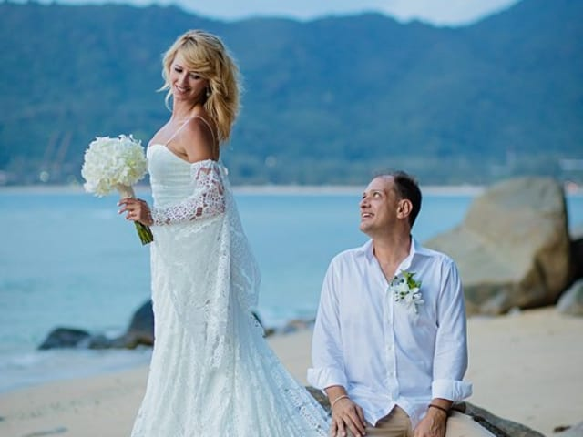 Unique Phuket Wedding Planners Hua Beach Wedding Sep 2017 293