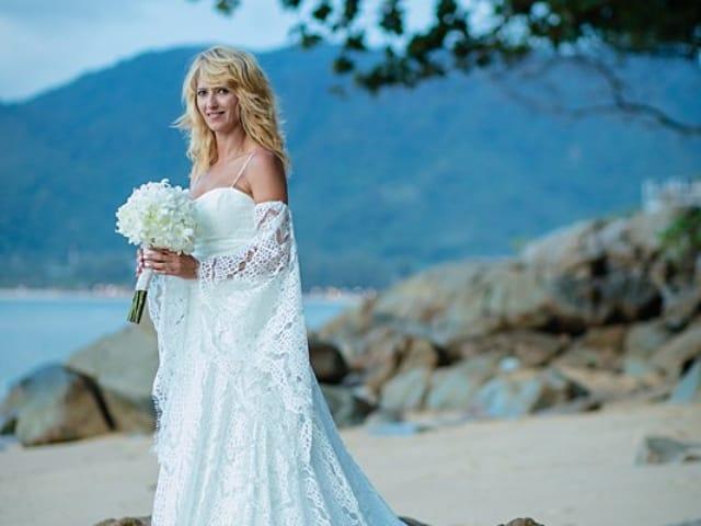Unique Phuket Wedding Planners Hua Beach Wedding Sep 2017 296