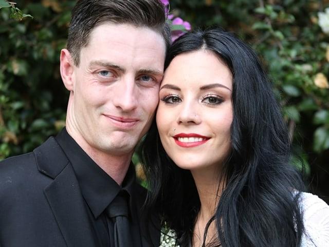 Jacklyn & Alex Wedding 13th March 2018 Thavorn Beach Garden 262