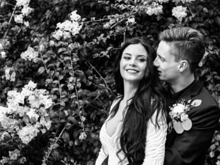 Jacklyn & Alex Wedding 13th March 2018 Thavorn Beach Garden 276