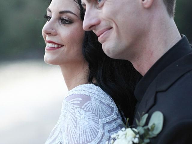 Jacklyn & Alex Wedding 13th March 2018 Thavorn Beach Garden 390