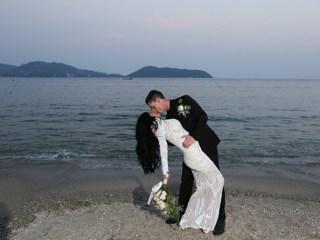 Jacklyn & Alex Wedding 13th March 2018 Thavorn Beach Garden 392