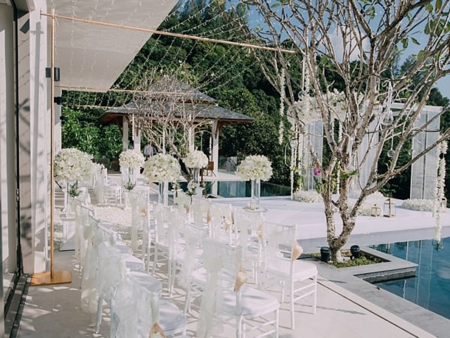 Jub & Jamie Wedding 1st February 2018 Villa Aquila 76
