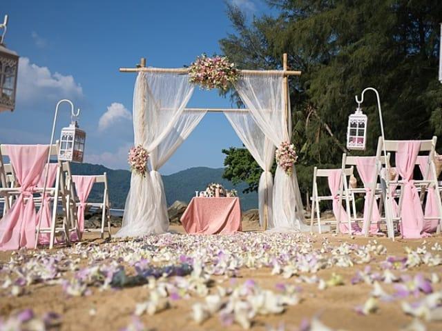 Artishma & Ash Wedding Vow Renewal 18 Apr 18, Hua Beach 0001 8