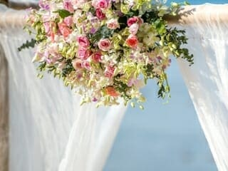 Artishma & Ash Wedding Vow Renewal 18 Apr 18, Hua Beach 0001 11