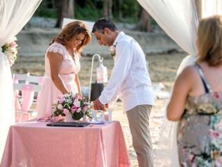 Artishma & Ash Wedding Vow Renewal 18 Apr 18, Hua Beach 0001 118