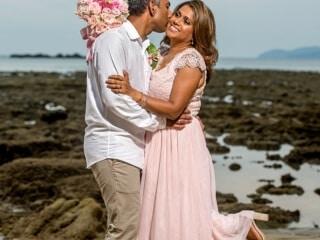 Artishma & Ash Wedding Vow Renewal 18 Apr 18, Hua Beach 0001 328