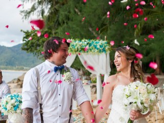 Unique Phuket Wedding Planners Dylan & Stephanie 10th October 2017 228
