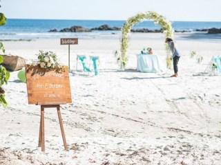 Riki & Jeremy 27th April 2018, Monks Blessing & Kata Beach Wedding 1