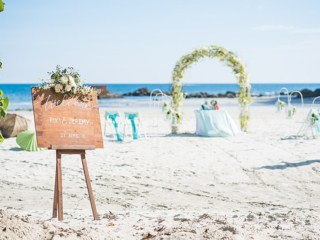 Riki & Jeremy 27th April 2018, Monks Blessing & Kata Beach Wedding 593