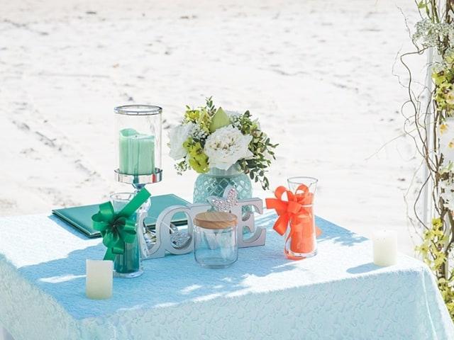 Riki & Jeremy 27th April 2018, Monks Blessing & Kata Beach Wedding 605