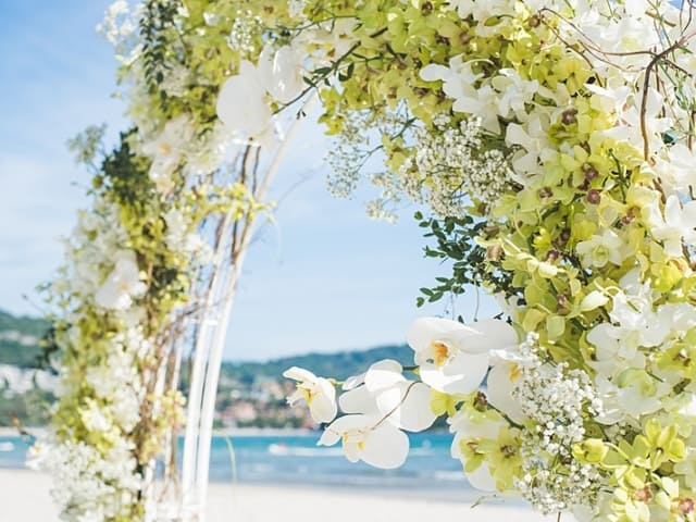 Riki & Jeremy 27th April 2018, Monks Blessing & Kata Beach Wedding 639
