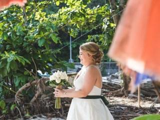 Riki & Jeremy 27th April 2018, Monks Blessing & Kata Beach Wedding 659