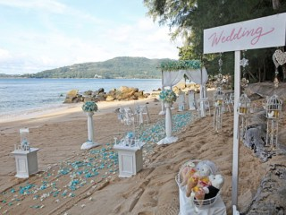 Unique Phuket Wedding Planners Dylan & Stephanie 10th October 2017 5