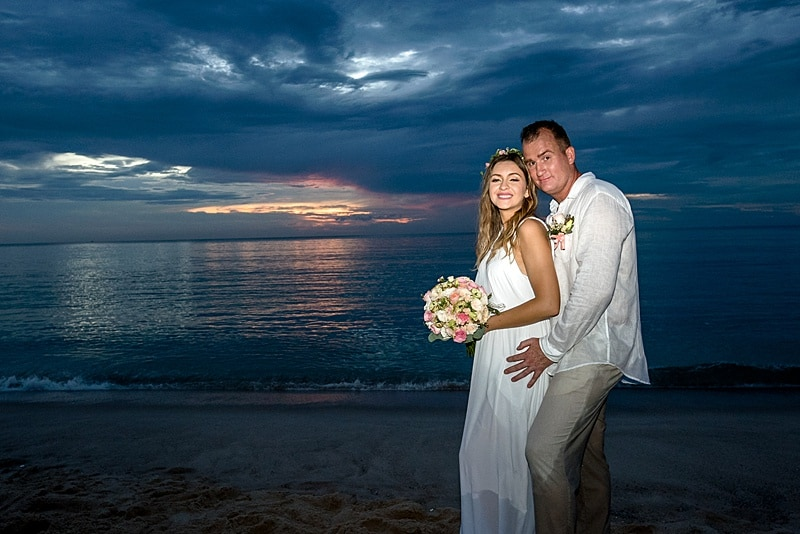 Layan Beach wedding - Unique Phuket Patrycja & Jochem 30th December 2017 ,layan Beach Image 0001 388