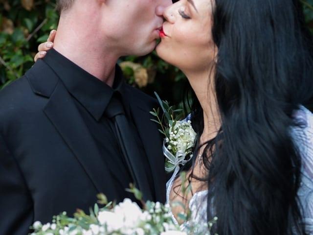 Jacklyn & Alex Wedding 13th March 2018 Thavorn Beach Garden 1