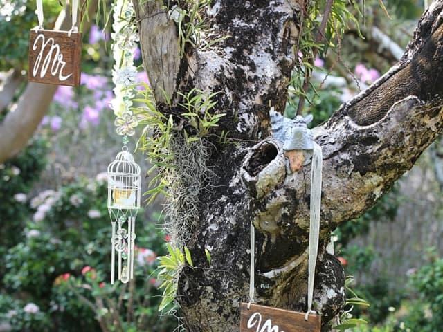 Jacklyn & Alex Wedding 13th March 2018 Thavorn Beach Garden 5
