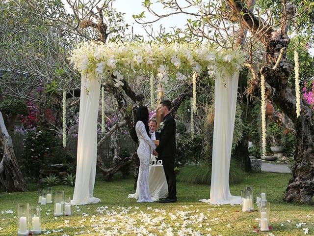 Jacklyn & Alex Wedding 13th March 2018 Thavorn Beach Garden 136