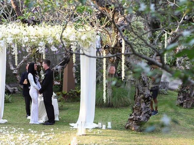 Jacklyn & Alex Wedding 13th March 2018 Thavorn Beach Garden 158