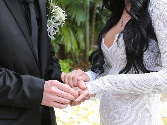 Jacklyn & Alex Wedding 13th March 2018 Thavorn Beach Garden 180