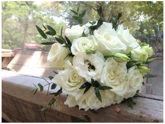 Wedding Flowers Phuket Phuket Flowers By Toom Only 12