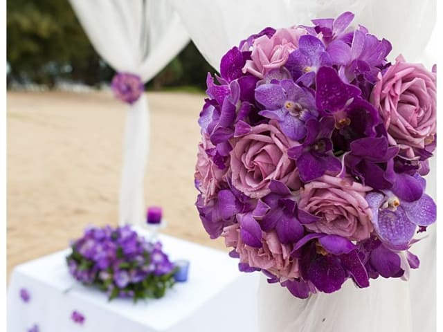 Wedding Flowers Phuket Phuket Flowers By Toom Only 21