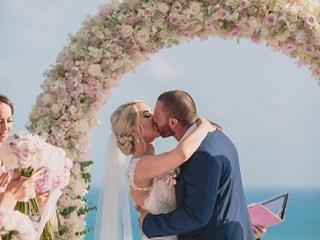 Unique Phuket Wedding Planners Brook & Daniel 29th July 2017 Villa Aye Thebaci1 14