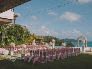 Unique Phuket Wedding Planners Brook & Daniel 29th July 2017 Villa Aye Thebaci1 24