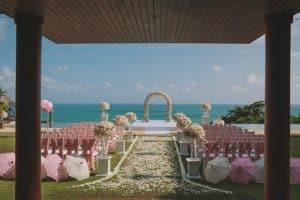 Unique Phuket Wedding Planners Brook & Daniel 29th July 2017 Villa Aye Thebaci1 25