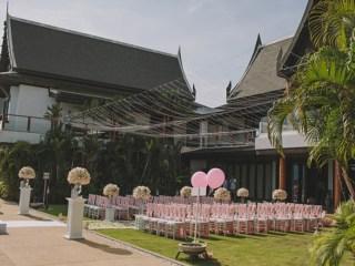 Unique Phuket Wedding Planners Brook & Daniel 29th July 2017 Villa Aye Thebaci1 29