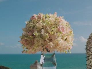 Unique Phuket Wedding Planners Brook & Daniel 29th July 2017 Villa Aye Thebaci1 30