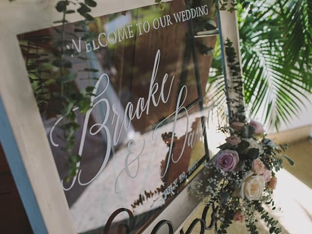 Unique Phuket Wedding Planners Brook & Daniel 29th July 2017 Villa Aye Thebaci1 36