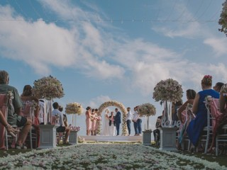 Villa Wedding Venues - Unique Phuket Wedding Planners Brook & Daniel 29th July 2017 Villa Aye Thebaci1 47