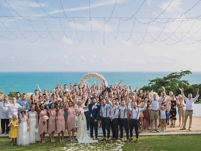 Unique Phuket Wedding Planners Brook & Daniel 29th July 2017 Villa Aye Thebaci1 52