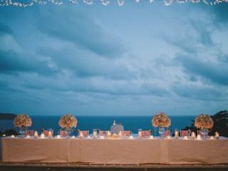 Unique Phuket Wedding Planners Brook & Daniel 29th July 2017 Villa Aye Thebaci1 54