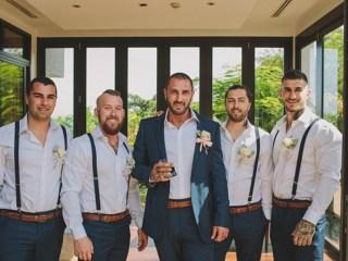 Unique Phuket Wedding Planners Brook & Daniel 29th July 2017 Villa Aye Thebaci1 410