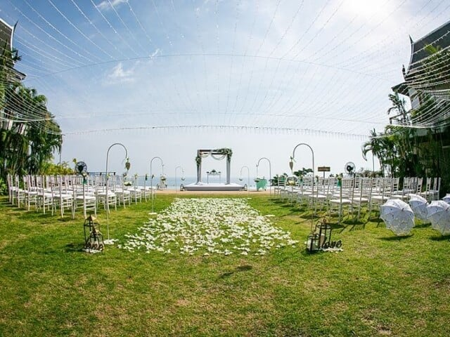 Christopher & Shaina Villa Aye Wedding, 2nd March 2019 377