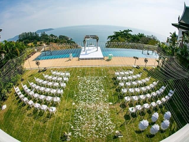 Christopher & Shaina Villa Aye Wedding, 2nd March 2019 379