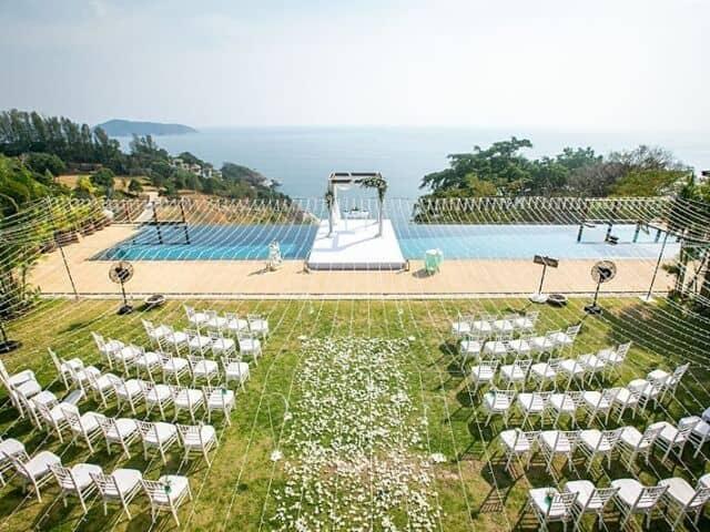 Christopher & Shaina Villa Aye Wedding, 2nd March 2019 382