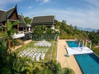 Christopher & Shaina Villa Aye Wedding, 2nd March 2019 385