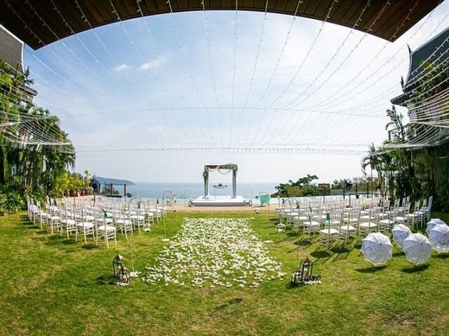 Christopher & Shaina Villa Aye Wedding, 2nd March 2019 386