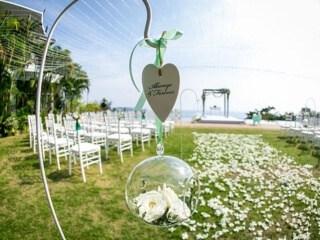 Christopher & Shaina Villa Aye Wedding, 2nd March 2019 388