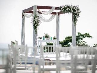 Christopher & Shaina Villa Aye Wedding, 2nd March 2019 392