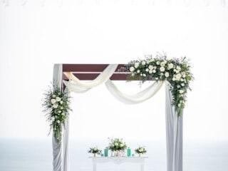Christopher & Shaina Villa Aye Wedding, 2nd March 2019 395
