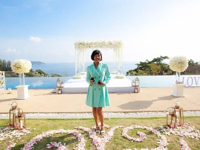 Villa Aye Unique Phuket Wedding Planners March 2019 14
