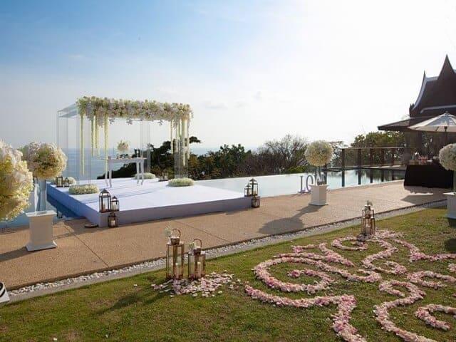Villa Aye Unique Phuket Wedding Planners March 2019 18
