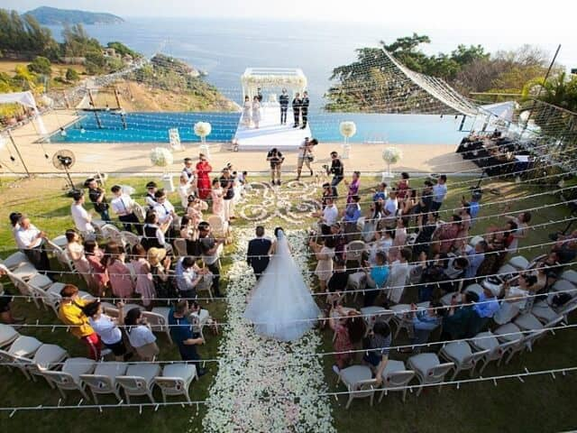 Villa Aye Unique Phuket Wedding Planners March 2019 19
